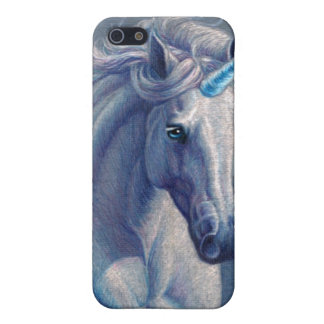 Jewel the Unicorn Cover For iPhone 5