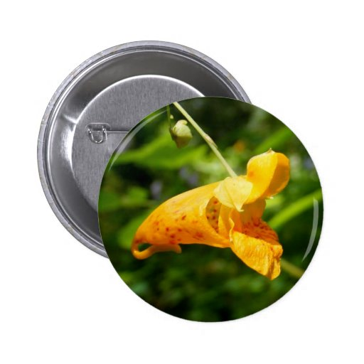 Jewel Weed ~ button