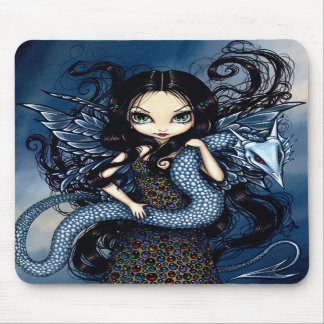 """Jewele"" Mousepad"
