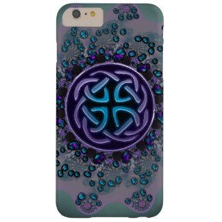 Jeweled Celtic Fractal Mandala iPhone 6 Plus Case