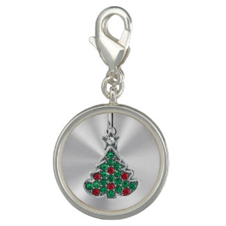 Jeweled Christmas Tree