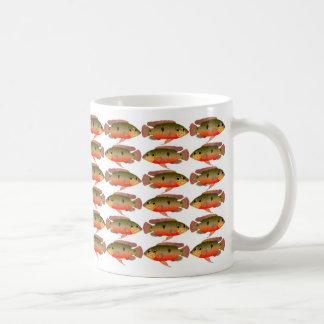 Jewelfishpattern9kwwb Coffee Mug