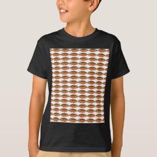 Jewelfishpattern9kwwb T-Shirt