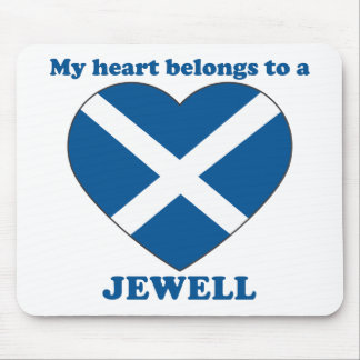 Jewell Mouse Mats