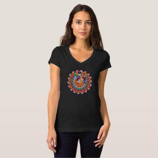 Jewelry flowers T-Shirt