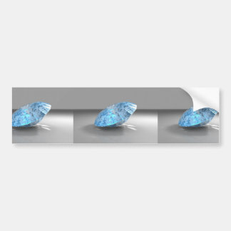 Jewels Girl S Best Friend Bumper Sticker
