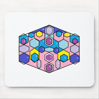 Jewels in the Box Mouse Pad