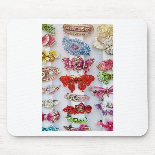 Jewels Mousepads