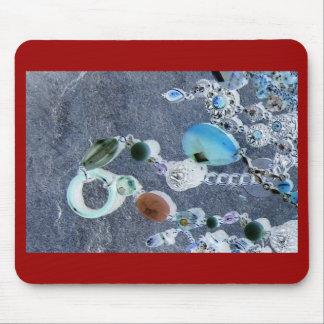 Jewels Mousepad