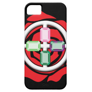 Jewels of the Earth Phone Case iPhone 5 Covers