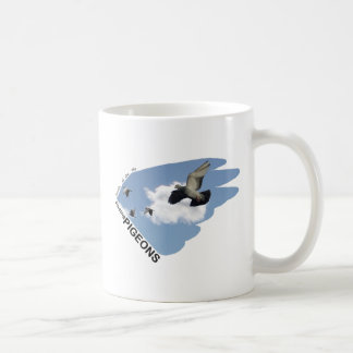 Jewels of the sky coffee mug