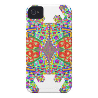 Jewels SnowFlake Shape TEMPLATE Resellers Festival iPhone 4 Covers