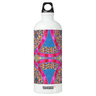 Jewels with PINK Ribbons SIGG Traveller 1.0L Water Bottle