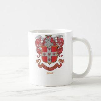 Jewett Crest Mug