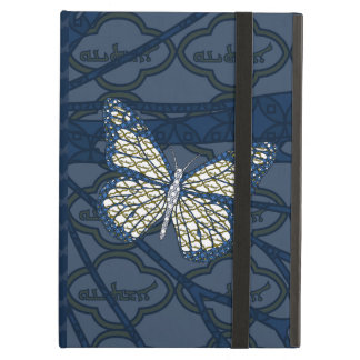 Jewish Monarch iPad Powis Case Cover For iPad Air