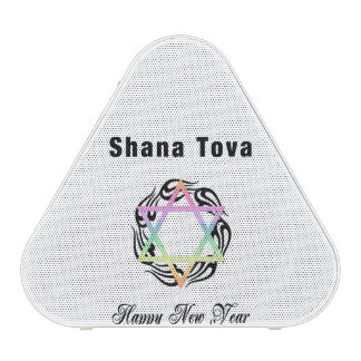Jewish New Year Speaker