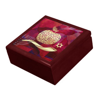 Jewish New Year | Rosh Hashanah Gift Box