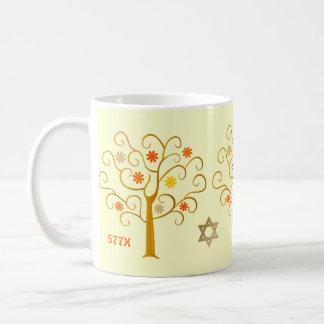 Jewish New Year | Rosh Hashanah Gift Mugs