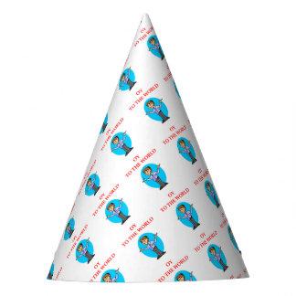 jewish party hat