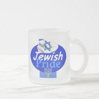 JEWISH PRIDE Mug
