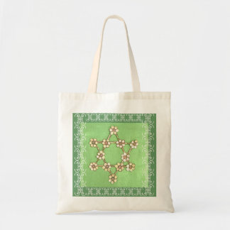Jewish  Star of David Bag or tote