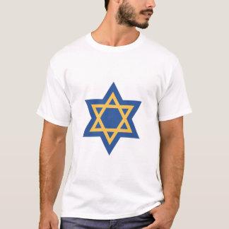 Jewish Star of David T-Shirt