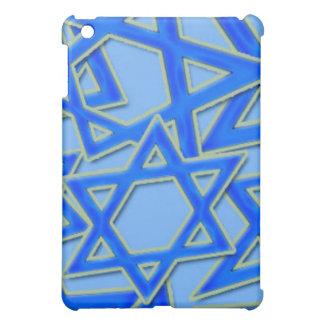 Jewish Stars Cover For The iPad Mini