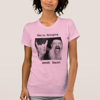 jewishback T-Shirt