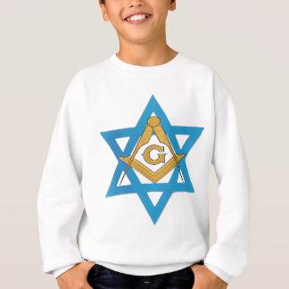 jewishmason sweatshirt