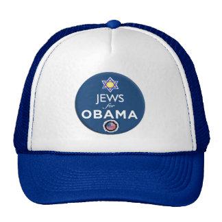 JEWS OBAMA Hat