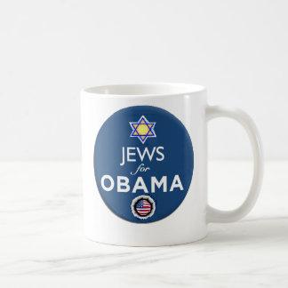 JEWS OBAMA Mug