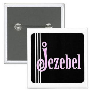 Jezebel in pink pins