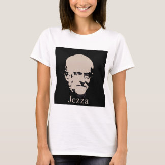 Jezza Design/Artwork T-Shirt