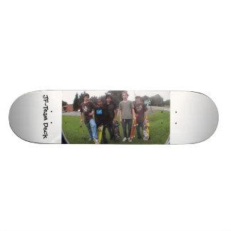 JF-Team Deck Skateboard Deck