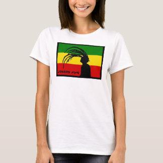 jfflag girls T-Shirt