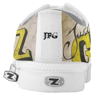 JFG Low Tops
