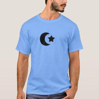 JFIA Star & Crescent T T-Shirt