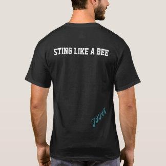 JFIA Sting Like A Bee T-Shirt