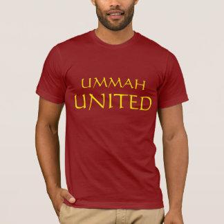 JFIA Ummah United Customizable Mens Shirts & Tops