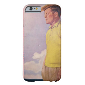 JFK 1963 - 2013 BARELY THERE iPhone 6 CASE