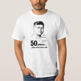 JFK 50th Anniversary T-Shirt