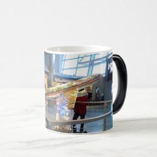 JFK Airport Coffee Mug