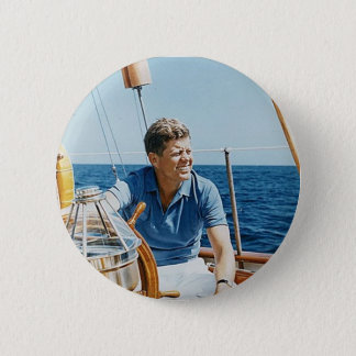 JFK Button
