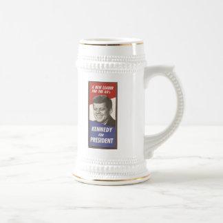 JFK Campaign Mugs