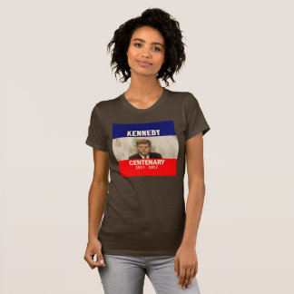 JFK Centenary: 100 Years T-Shirt