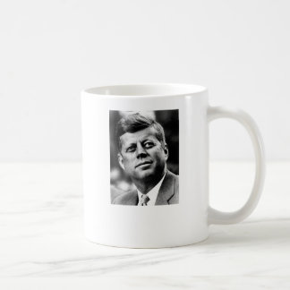 JFK COFFEE MUG
