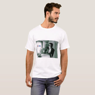 JFK Cool T-Shirt