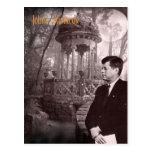 JFK Dream Postcards