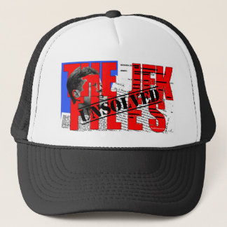 JFK Files Trucker Hat