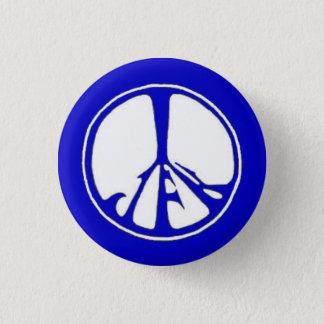 JFK forever 3 Cm Round Badge